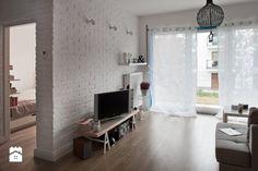 Salon styl Eklektyczny - zdjęcie od STUDIOLOKO