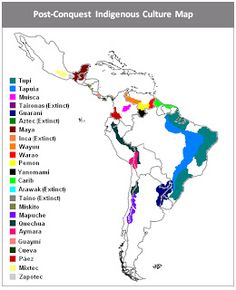 South America Languages By Josh Gippert Map Southamerica - Map of usa and south america