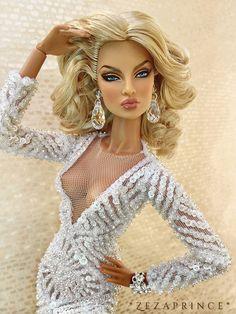 §§º§§ Barbie  BRILLANTE  ¿¿¿¿
