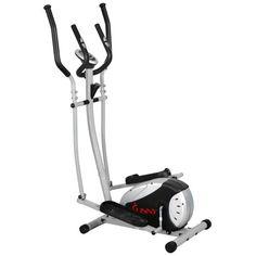 TOPSELLER! Sunny Health & Fitness Magnetic Ellip... $134.00