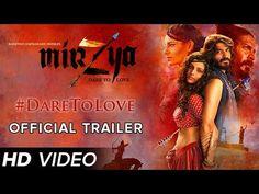 Mirzya Official Film Trailer # 2 Releases Worldwide