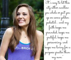 Laura Osnes - Fit For Broadway by Jane Jourdan Broadway Quotes, Theatre Quotes, Theatre Nerds, Theater, Broadway Theatre, Musical Theatre, Broadway Shows, Musicals Broadway, Hamilton
