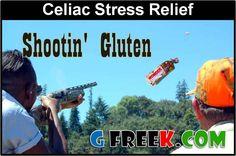 Celiac Stress Relief