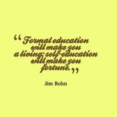 Jim Rohn Quotes, Positive Quotes, Positivity, Album, Explore, Quotes Positive, Think Positive Quotes, Exploring, Optimism