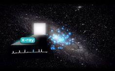 G.A.B.I.E.: Detección de una posible señal de materia oscura