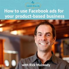 How to use Facebook ads for your product-based business