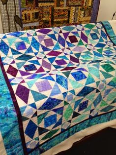 Keep Me In Quilts