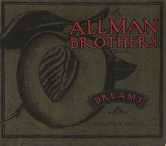 Allman brothers singles