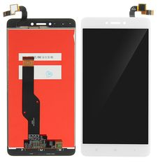 LCD Display+Touch Screen Digitizer Replacement With Tools For Xiaomi Redmi Note Note Grenadines, Mobile Phones, Republic Of The Congo, St Kitts And Nevis, Laos, Display, Touch, Note, Accessories