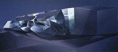 Bahram Shirdel and Robert Livesey. Japan Architect 7 Summer 1992: 79