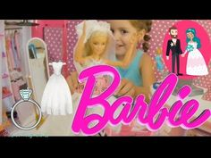 videos #isabellove - YouTube Badge, Videos, Youtube, Happy, Barbie Wedding Dress, Wedding Dresses, Happy Children, Toys, Grooms