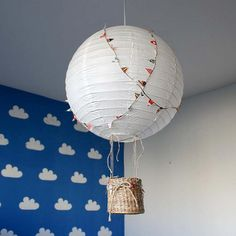 Lietam v oblakoch / Ammyla Washi, Table Lamp, Diy Things, Paper, Amelia, Pink, Room Ideas, Decorations, Home Decor