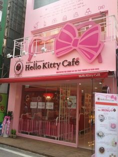 « hello kitty »  For more follow https://www.pinterest.com/fearlessqueen