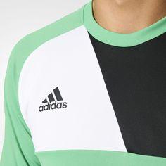 adidas - ASSITA 17 GK Polo Shirt Style, Junior, Athletic Tank Tops, Football, Shopping, Sports, Women, Fashion, Adidas Men