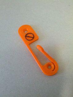 Light Switch Lock by Yllonnoce.