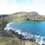 Aloha Friday Photo: Green Sand Beach on Big Island of Hawaii