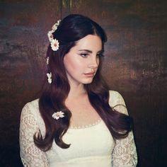 Lana Del Rey #LDR Coachella - Woodstock In My Mind album cover art Lust for Life era
