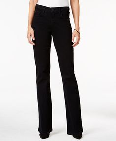 73.99$  Watch here - http://vipyy.justgood.pw/vig/item.php?t=ifdh89g41538 - Barbara Embellished Tummy-Control Bootcut Jeans