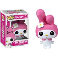 HELLO KITTY - MY MELODY POP! VINYL FIGURE
