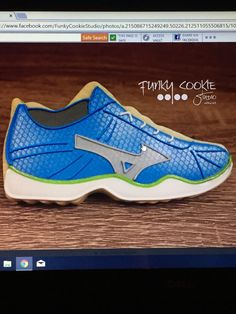 4632704aefda75 18 Best Cookies - Shoes images