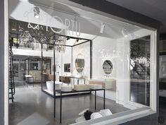 Badkamer Showroom Rotterdam : Beste afbeeldingen van closed store rotterdam fashion