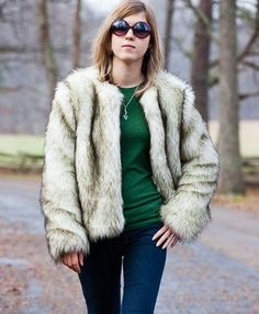 Here is the jacket I made for Ciarra featured on BurdaStyle-Faux_fur_medium