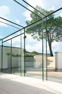 For many years the only glass structure available to enhance your home has been . For many years the only glass structure available to enhance your home has been a traditional Upvc Extension Designs, Glass Extension, Roof Extension, Glass Conservatory, Glass Balcony, Glass Curtain Wall, Glass Structure, Glass Room, Porche