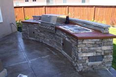 barbecue island | if you could only have one BBQ grill? - Pelican Parts Technical BBS