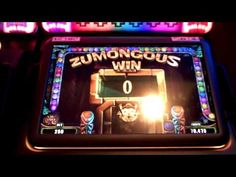 "Zuma ""Awesome"" slot bonuses - YouTube"