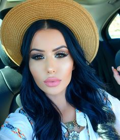 Coachella vibes  @liplandcosmetics Rezy on the lips  #amrezycollection