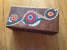 Boxes, Paper, Cards, Mosaics, Crates, Box, Maps, Cases, Playing Cards
