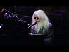 Leon Russell Memorial Service - YouTube