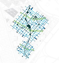 urban grid structure. - Google Search