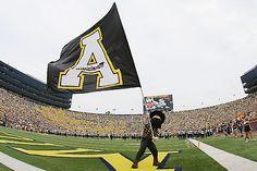 Appalachian State University Football | Appalachian State football: Chris Foster resigns - College Football ...