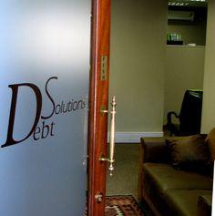 Website Client Photography Services - Debt Solutions Nelspruit