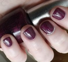 OPI DS in Extravagance
