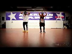 (pardon the language) RIE HATA ft LYLE BENIGA | Twista - HeartBeat | AMERICAN CAMP 2013 PJD.IT