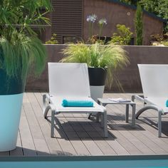 Ligbed Sunset - modern ligbed, ideaal voor bij het zwembad, maar ook als je niet de luxe hebt van een zwembad in de tuin kun je hier heerlijk op relaxen!