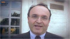 Carlo Alberto Pratesi: sei domande per l'innovatore.