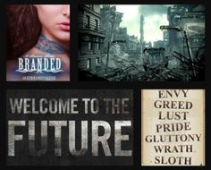 Review: Branded by Abi Ketner and Missy Kalicicki