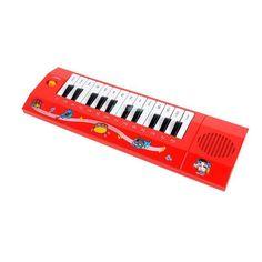 Musical Keyboard Educational Developmental Kids Toy