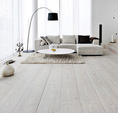 Dinesen White Oak Wood floors