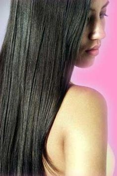 "How to Make Your Hair Grow Faster    ""Coconut milk""  helps the hair grow long and thick, (The kind from a can is fine.) Rub it onto the scalp, leave it on for an hour or so, then wash it out."" Pratima Raichur, Indian ayurvedic skincare expert.  http://www.onegoodthingbyjillee.com/2012/08/amazing-expert-beauty-tips.html"