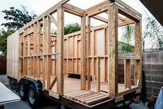 Znalezione obrazy dla zapytania tiny house construction plans