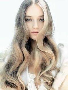 Cho mái tóc bồng bềnh | elle.vn