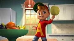 et les Chipmunks Theodore Alvin, Alvin And The Chipmunks, Junior, My Happy Place, Cartoon, Cake, Superstar, Wednesday, Youtube