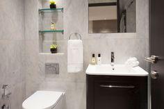Parkside II   Luxury En-suite   JHR Interiors