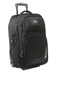 Portable Luggage Duffel Bag Analog Fields Travel Bags Carry-on In Trolley Handle