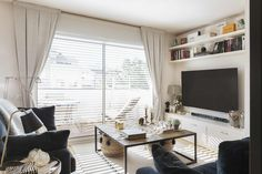 This Renovated Barcelona Apartment Is Both Chic and Neat: gallery image 2