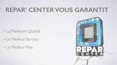 Reparation telephone portable Saint Etienne